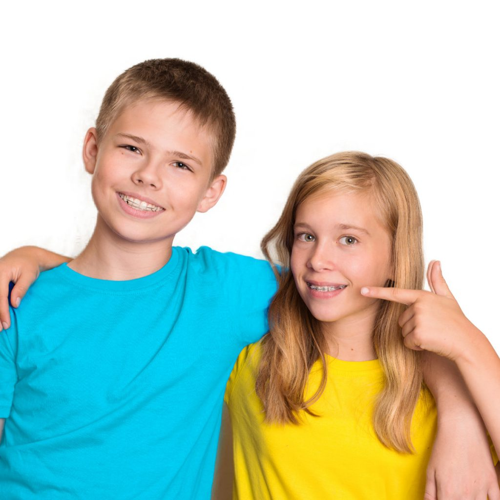 Kieferorthopädie bei Kindern - Dr. Rosenstiel
